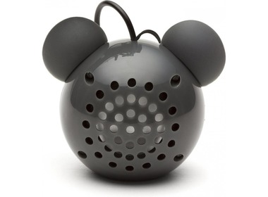 Акустическая система KITSOUND Mini Buddy Speaker Mouse (KSNMBMSE)