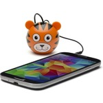 Акустическая система KITSOUND Mini Buddy Speaker Tiger (KSNMBTG)