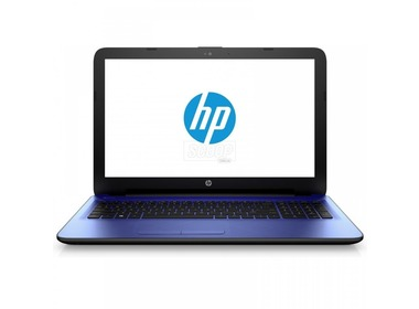 Ноутбук HP Pavilion 15-ac600ur, Noble Blue (T8T37EA)