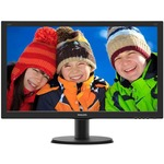 Монитор PHILIPS 240V5QDSB/00 Black