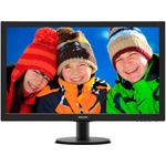 Монитор PHILIPS 273V5LHAB/00 Black