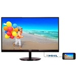 Монитор PHILIPS 274E5QHSB/00 Black