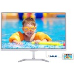 Монитор PHILIPS 276E7QDSW/00 White