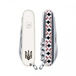 Нож VICTORINOX Swiss Army Waiter Тризуб #2 (0.3303.7R2/2)