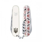 Нож VICTORINOX Swiss Army Waiter Тризуб #3 (0.3303.7R2/3)
