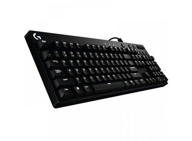 Клавиатура LOGITECH G610 Orion Brown USB игровая (920-007865)