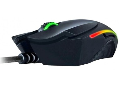 Мышь RAZER Diamondback (RZ01-01420100-R3G1) Black USB лазерная
