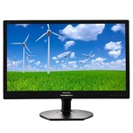 Монитор PHILIPS 221S6QYMB/00 AH-IPS Black