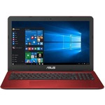 Ноутбук ASUS X556UA (X556UA-DM193D) Red