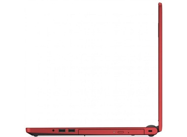 Ноутбук DELL Inspiron 5559 (I555410DDL-T2R) Red