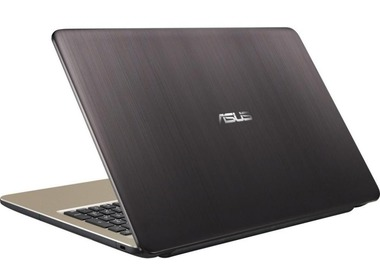Ноутбук ASUS X540LJ (X540LJ-XX012D) Chocolate Black