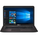 Ноутбук ASUS X756UA (X756UA-TY013D) Dark Brown