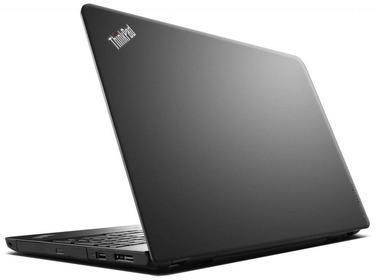 Ноутбук LENOVO ThinkPad E560 (20EVS03R00) Black