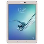 Планшет SAMSUNG Galaxy Tab S2 VE SM-T813 9.7 32Gb Bronze Gold (SM-T813NZDESEK)