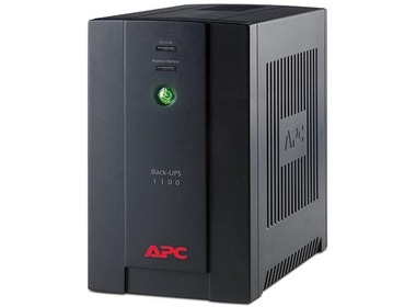 ИБП APC Back-UPS RS 1100VA (BX1100CI-RS)