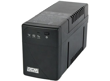 ИБП POWERCOM BNT-600 (BNT-600A)