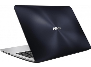 Ноутбук ASUS X556UQ (X556UQ-DM009D) Dark Blue