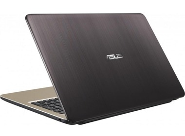 Ноутбук ASUS X540SC-DM038D, Chocolate Black (X540SC-DM038D)