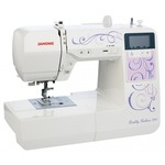 Швейная машина JANOME Fashion Quality 7900