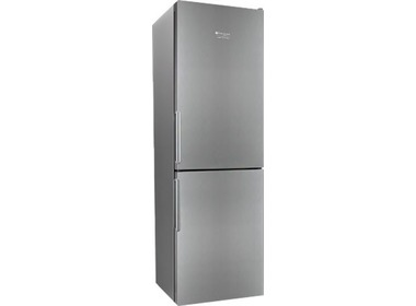 Холодильник HOTPOINT-ARISTON LH8 FF2I X