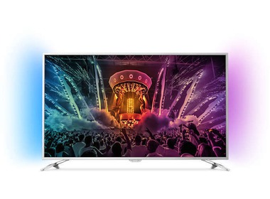 LED телевизор PHILIPS 43PUS6501/12