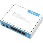 Маршрутизатор Wi-Fi MIKROTIK hAP lite (RB941-2ND-TC)