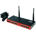 Маршрутизатор Wi-Fi MIKROTIK RB2011UiAS-2HnD-IN