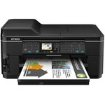 МФУ EPSON WorkForce WF7515 c WI-FI (C11CA96311)