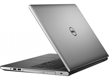 Ноутбук DELL Inspiron 5758 (I573410DDLELKS)