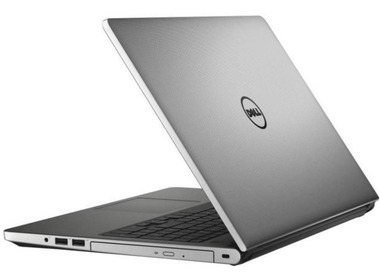 Ноутбук DELL Inspiron 5758 (I57P45DIL-R46S)