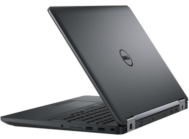 Ноутбук DELL Latitude E5570 (N998LE5570U13EMEA_win)