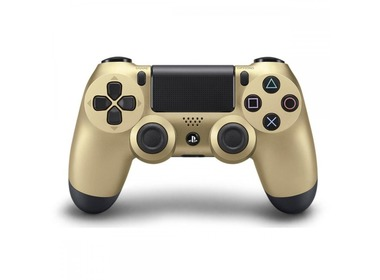 Геймпад SONY PS4 Dualshock 4 Gold