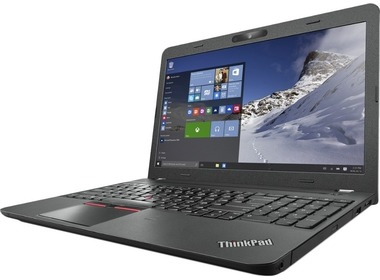 Ноутбук LENOVO ThinkPad E460 (20ETS03100)