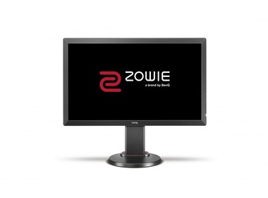 Монитор BENQ RL2460 Dark Grey