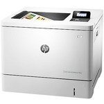 Лазерный принтер HP Color LaserJet Enterprise M553dn (B5L25A)