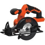 Пила дисковая BLACK&DECKER BDCCS18