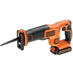 Пила сабельная BLACK&DECKER BDCR18