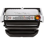Гриль TEFAL GC712D Optigrill Plus