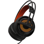Гарнитура STEELSERIES Siberia 350 Black (51202) USB