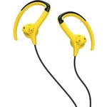 Наушники SKULLCANDY Chops Bud Yellow/Black (S4CHGZ-411)