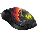 Мышь STEELSERIES Rival 300 HyperBeast Edition (62363) USB