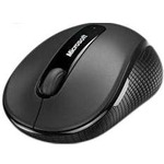 Мышь MICROSOFT Wireless Mobile Mouse 4000 (D5D-00133)