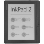 Электронная книга POCKETBOOK 840 InkPad 2 Mist Grey (PB840-2-M-CIS)