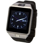 Смарт-часы ATRIX Smart watch D04 (steel)