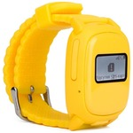 Смарт-часы NOMI Watch W1 Yellow