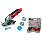 Пила дисковая EINHELL TC-CS 860 Kit (4330992)
