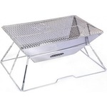 Гриль-барбекю KOVEA Magic II Stainless BBQ KCG-0901 (8809361210361)