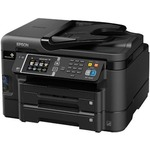 МФУ EPSON WorkForce WF7610DWF c WI-FI (C11CC98302)