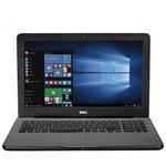 Ноутбук DELL Inspiron 5565 (I55A9810DIL-63B)