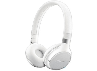 Наушники PHILIPS SHB9250 White Wireless (SHB9250WT 00) - купить в ... 7b21b6b71f4a7